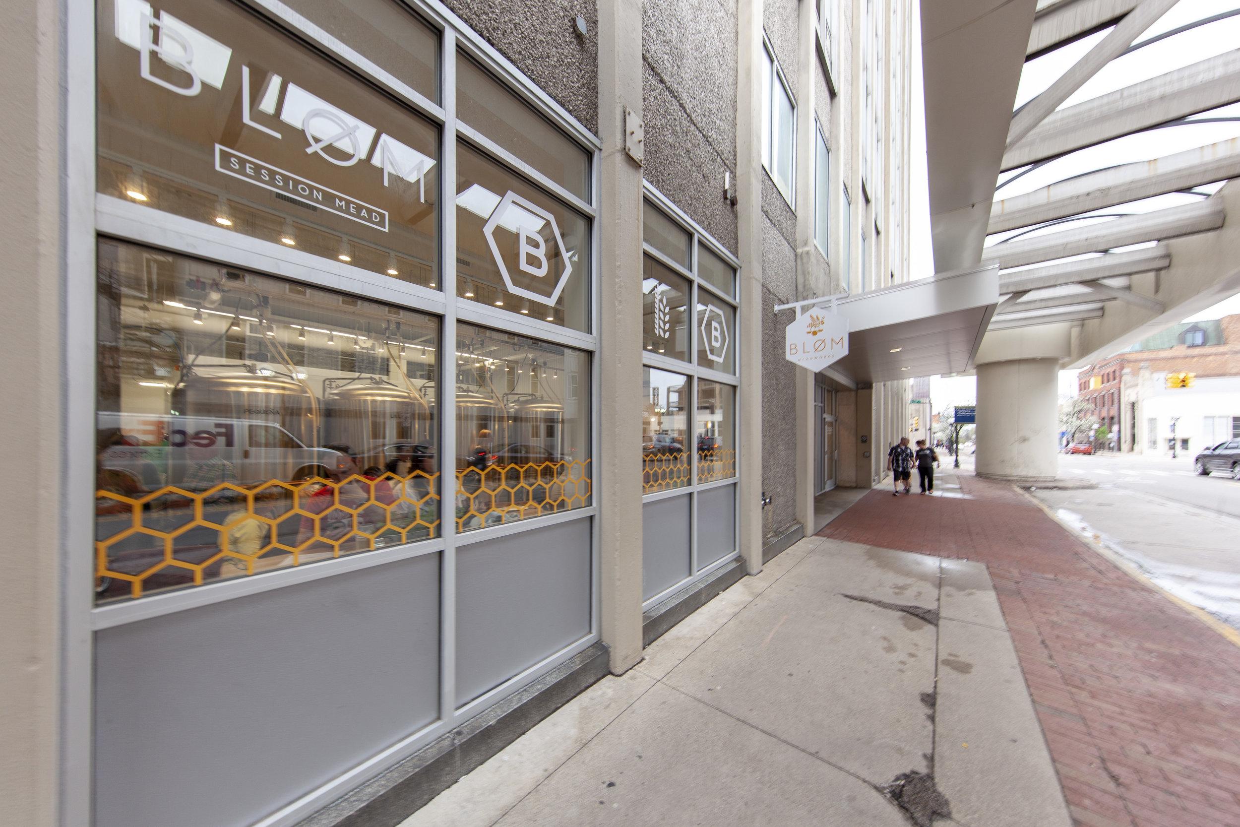 Bløm Meadworks Ann Arbor by Synecdoche Design Studio
