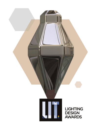 LIT Lighting Design Awards : Ambient Lighting - Lo-Fi : Winner