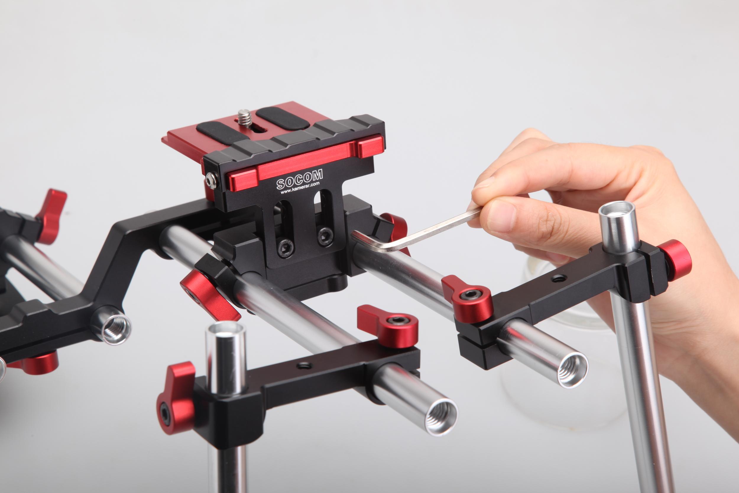 Kamerar Socom Shoulder Rig Adjustments.JPG