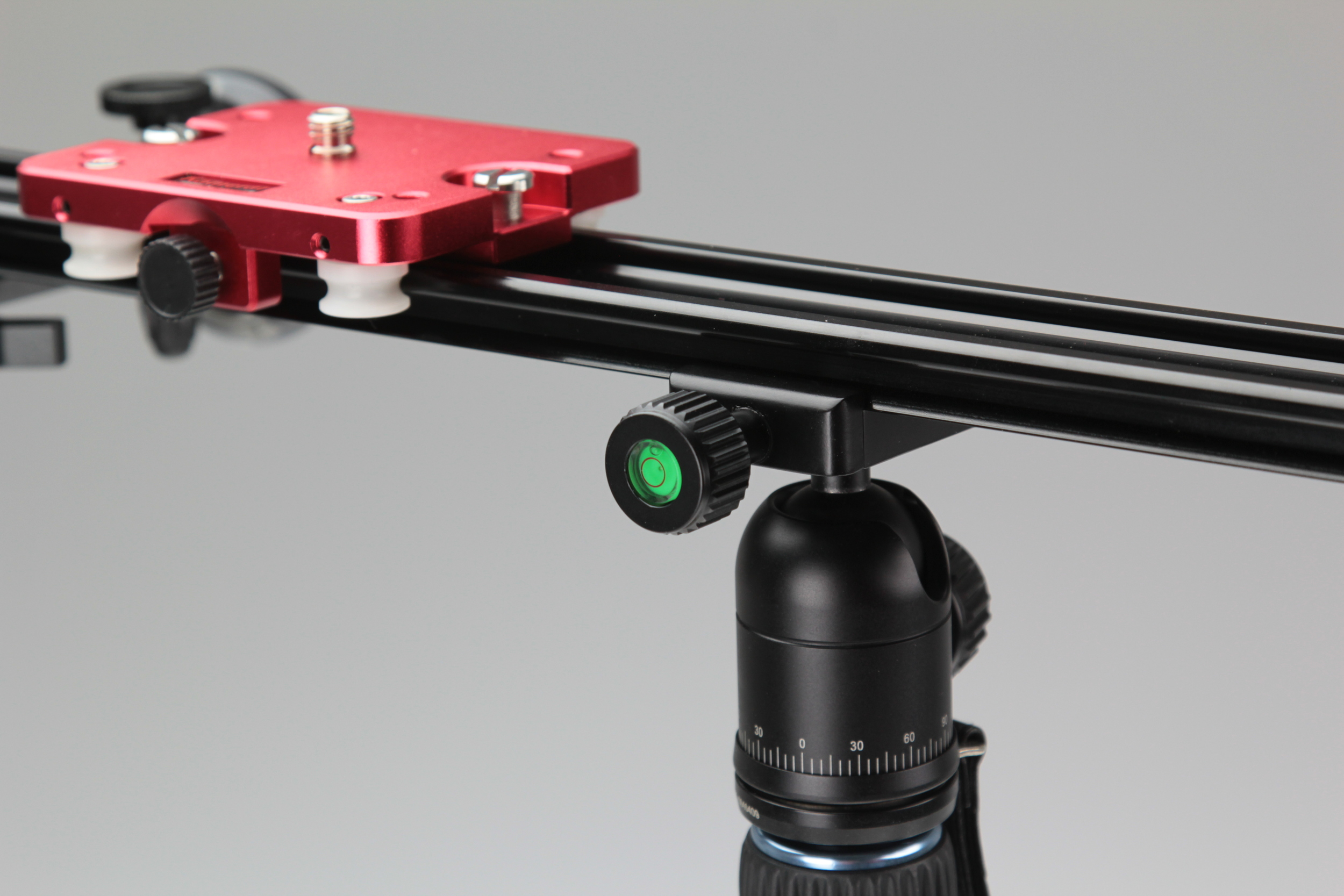 Slider MARK II Arca Mount w Top Plate Close Up.JPG