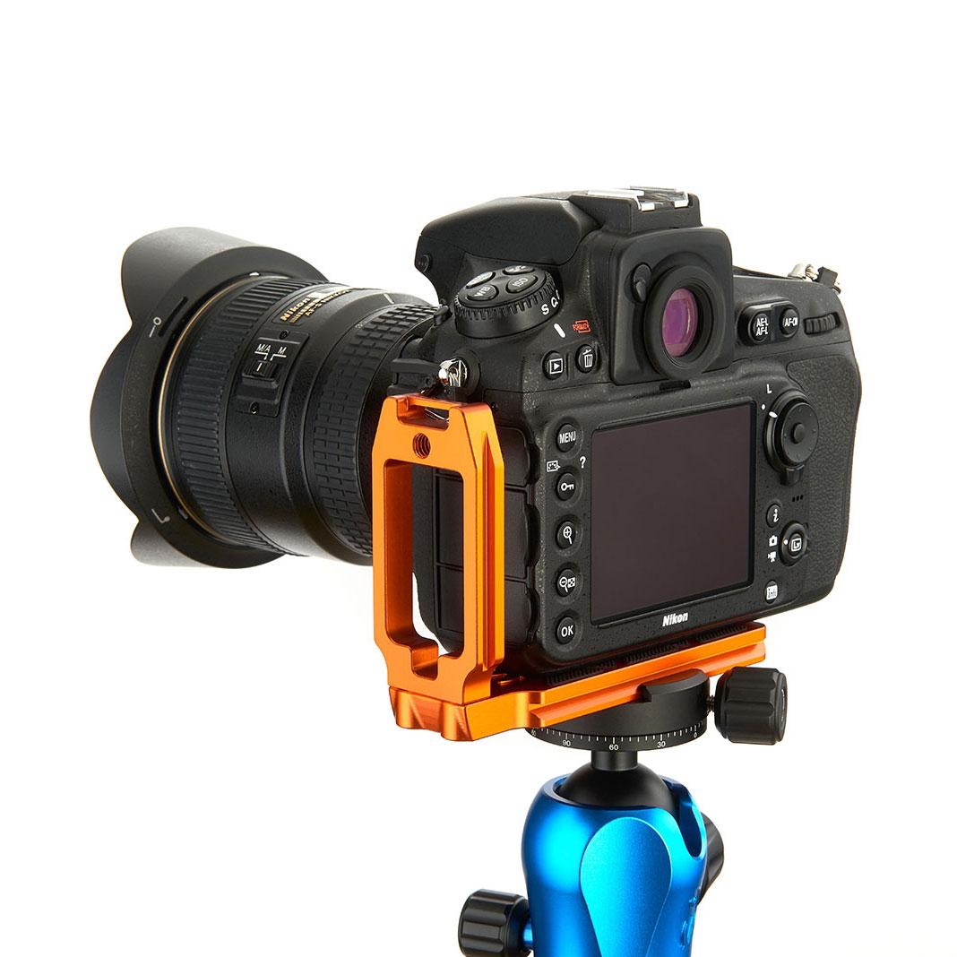 3LeggedBracket QR11 copper w camera.jpg