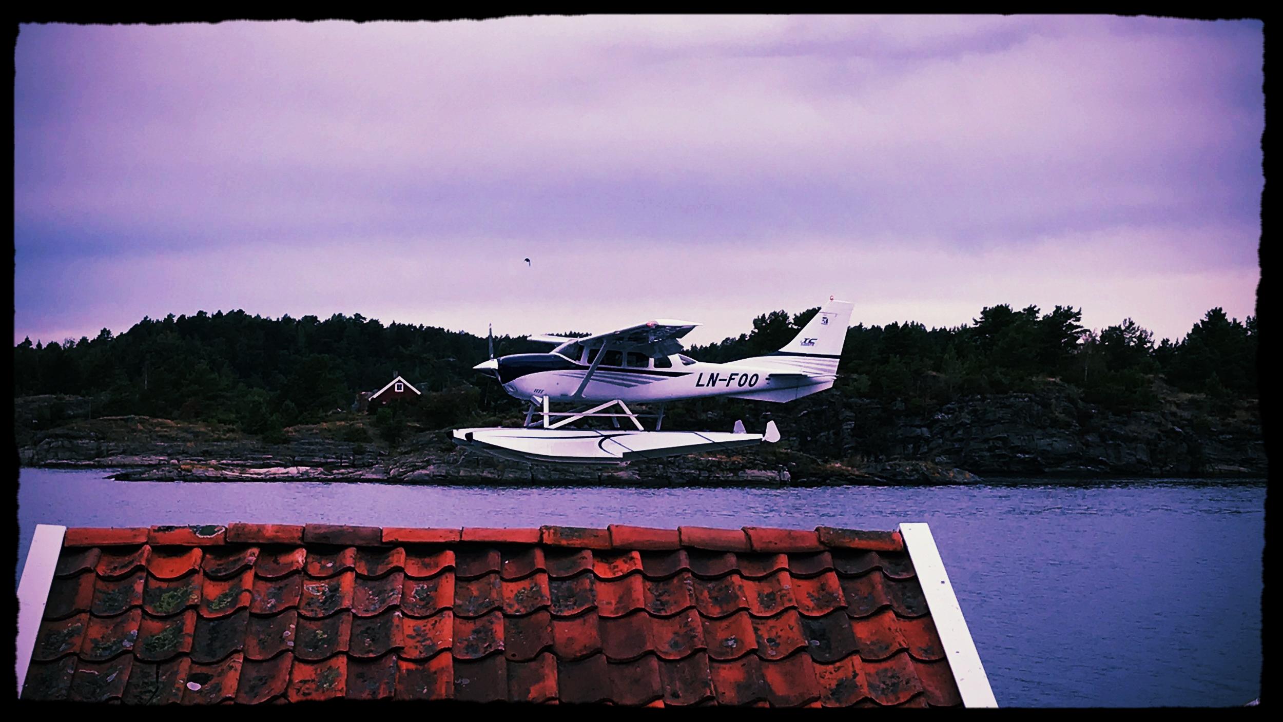 Foo kragerø landing 3.jpg