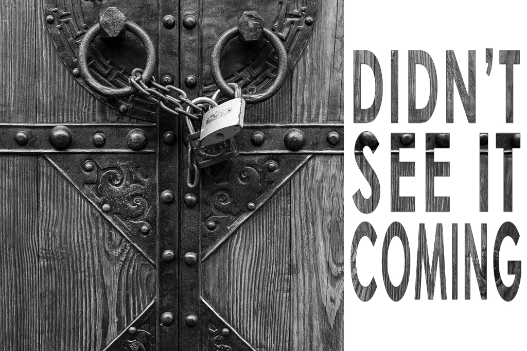 What if post- Christian is actually a good thing? -