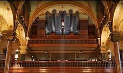 Saint John Cantius Church