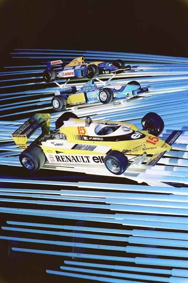 Courtesy of Renault