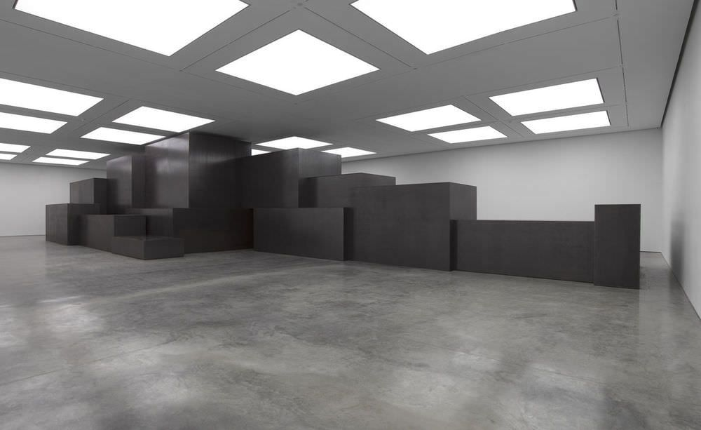 Courtesy of White Cube Gallery