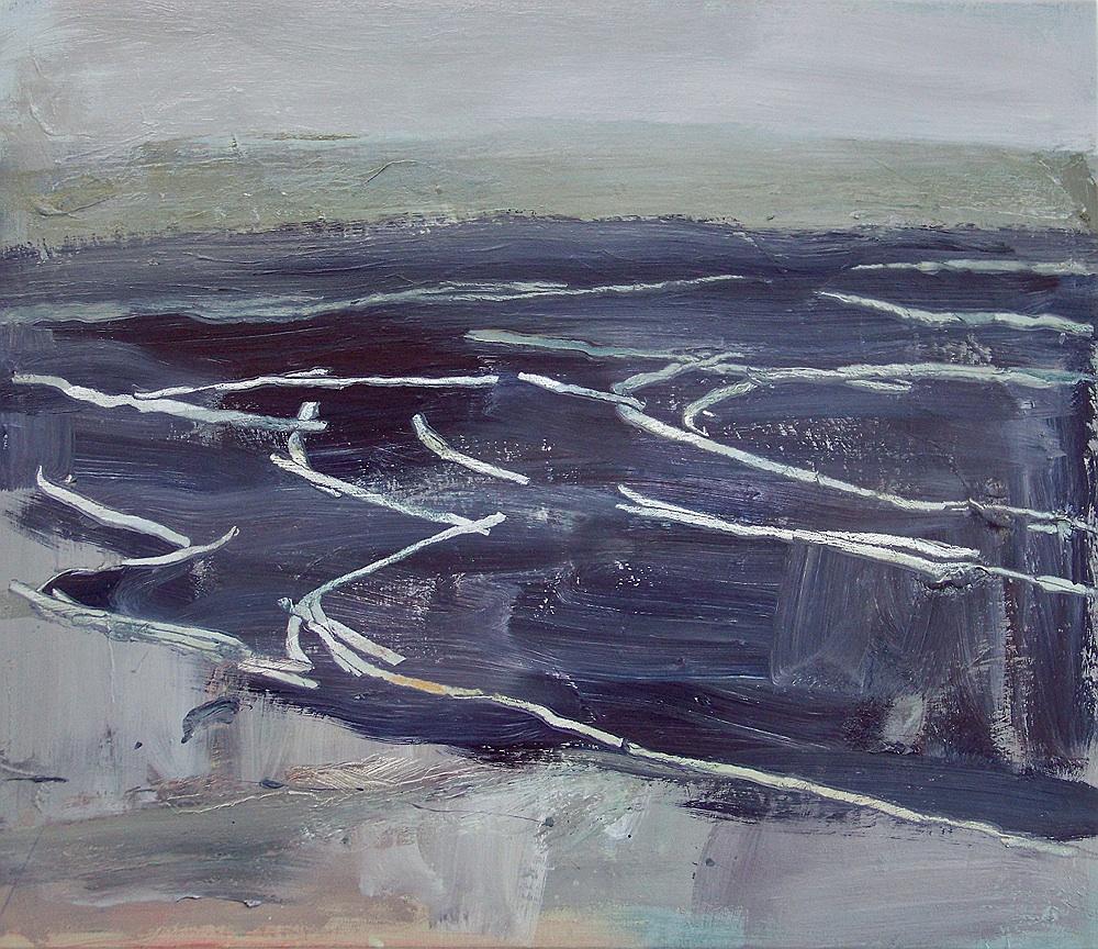Dark Sea, 2012