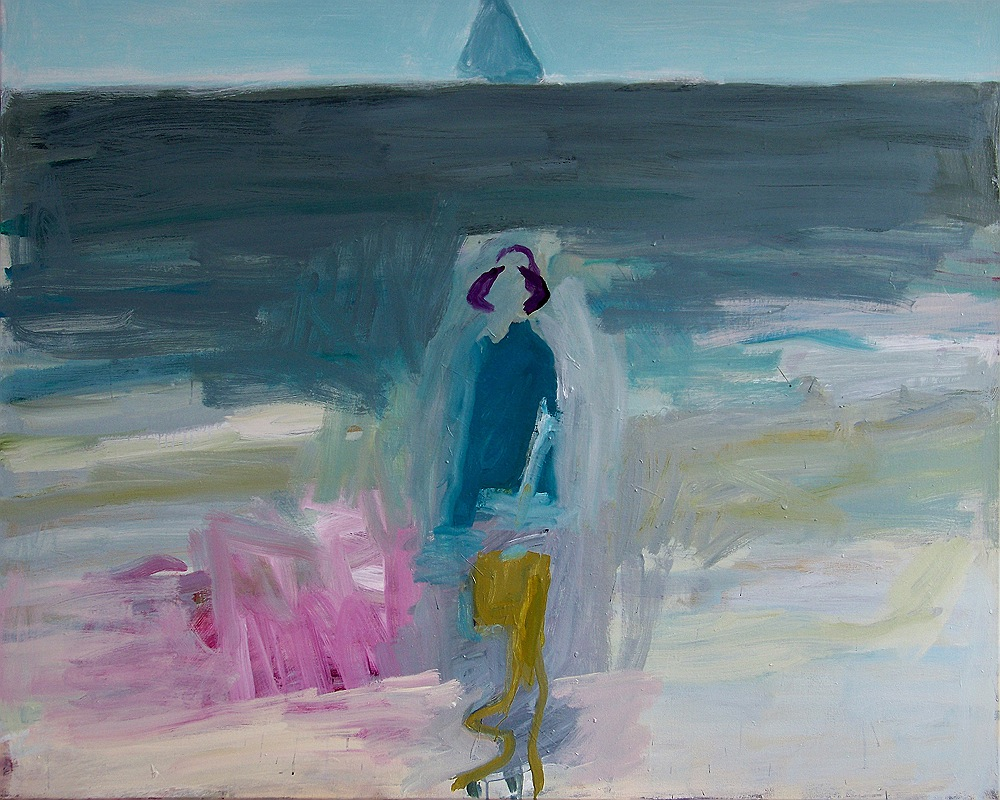 Figure and Yacht, 2011
