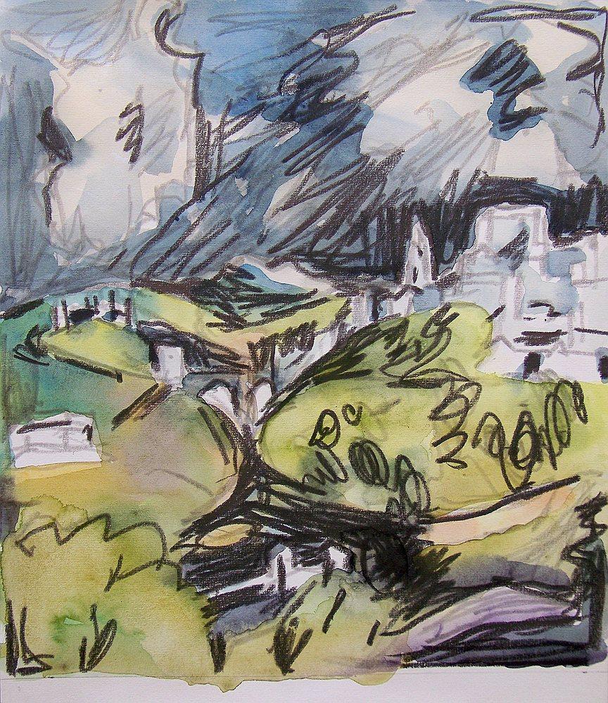 After El Greco, 2010