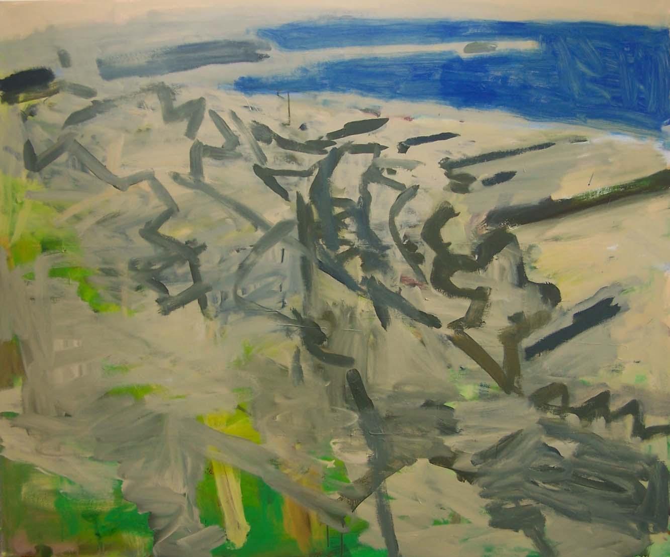 Sandy Hook, 2006