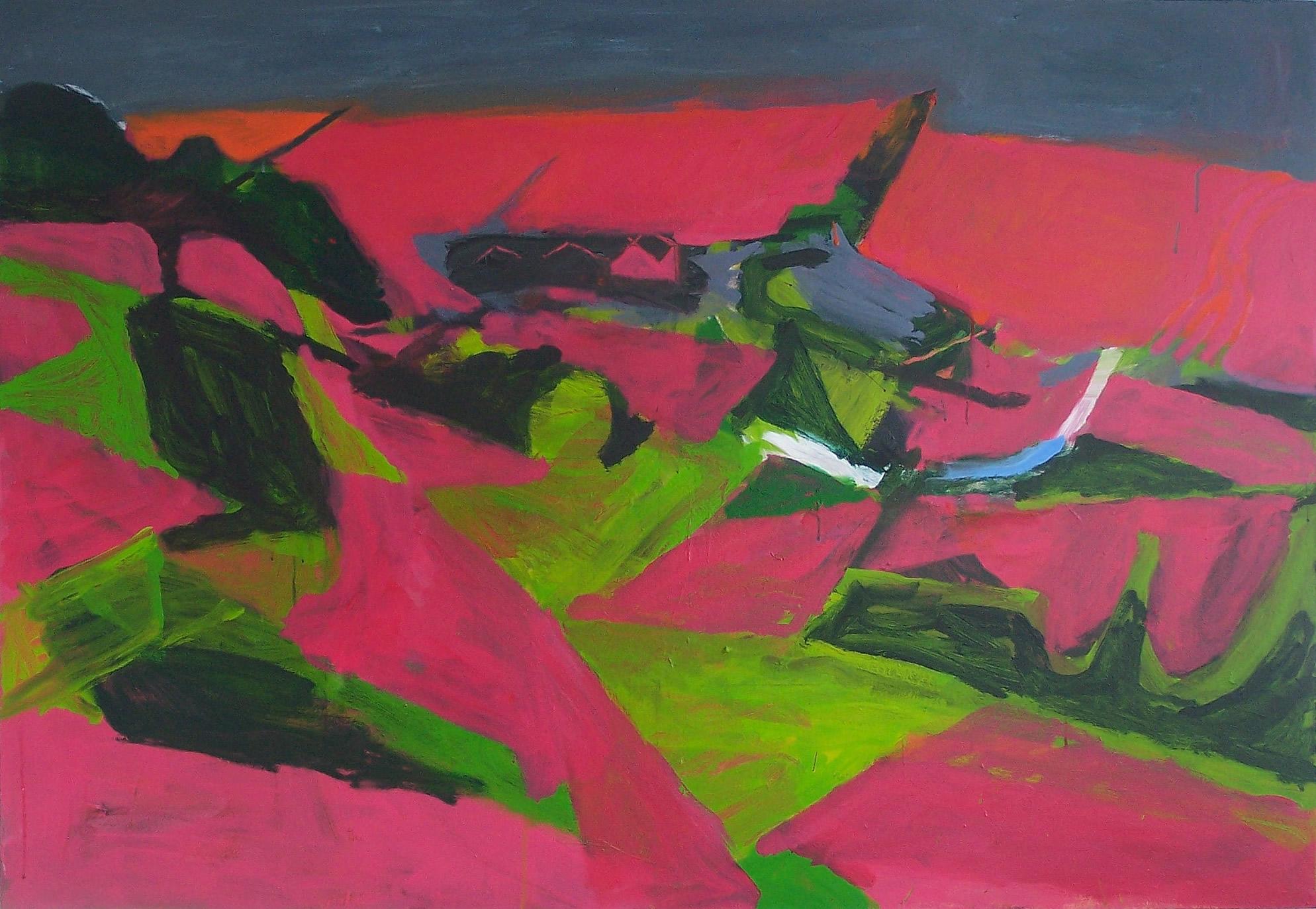 Seacliff, 2009
