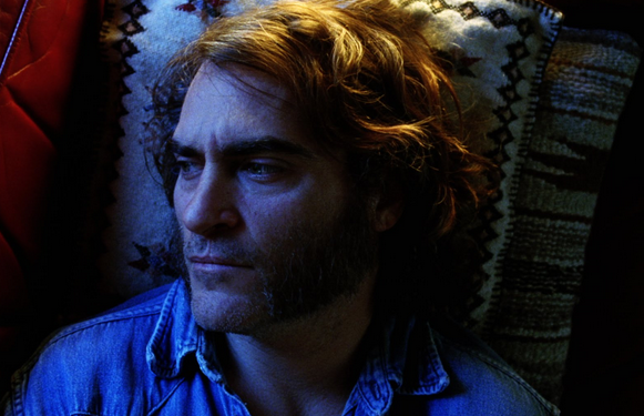Joaquin Phoenix as Doc Sportello