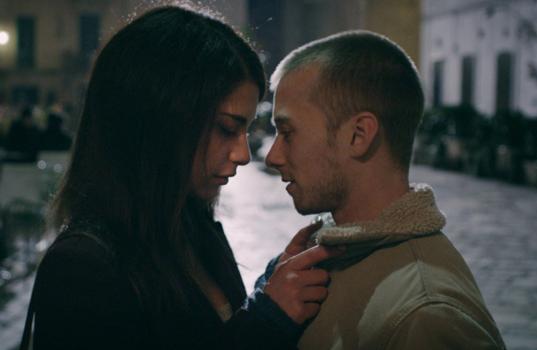 Finding strange romance in Italy