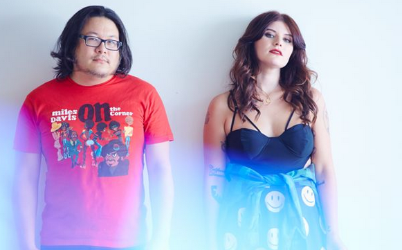 The duo that is Best Coast