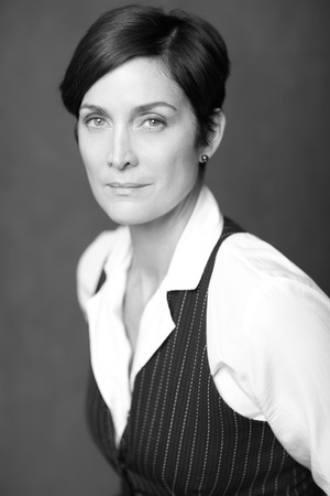 Annapurna Living by Carrie-Anne Moss