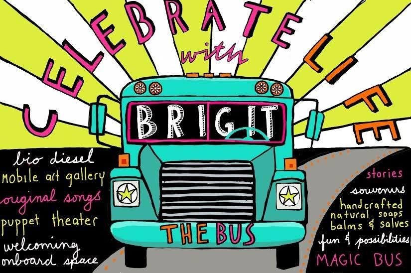 Brigit the Bus