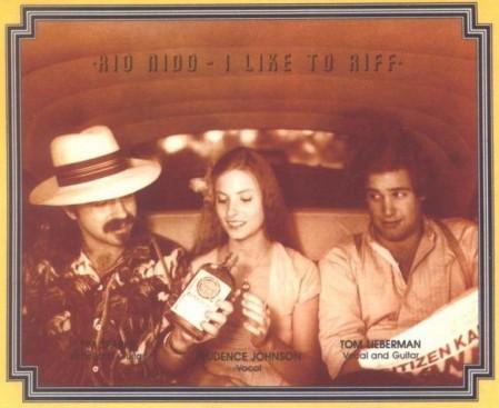 Rio Nido - Legendary Twin Cities Retro Jazz Trio
