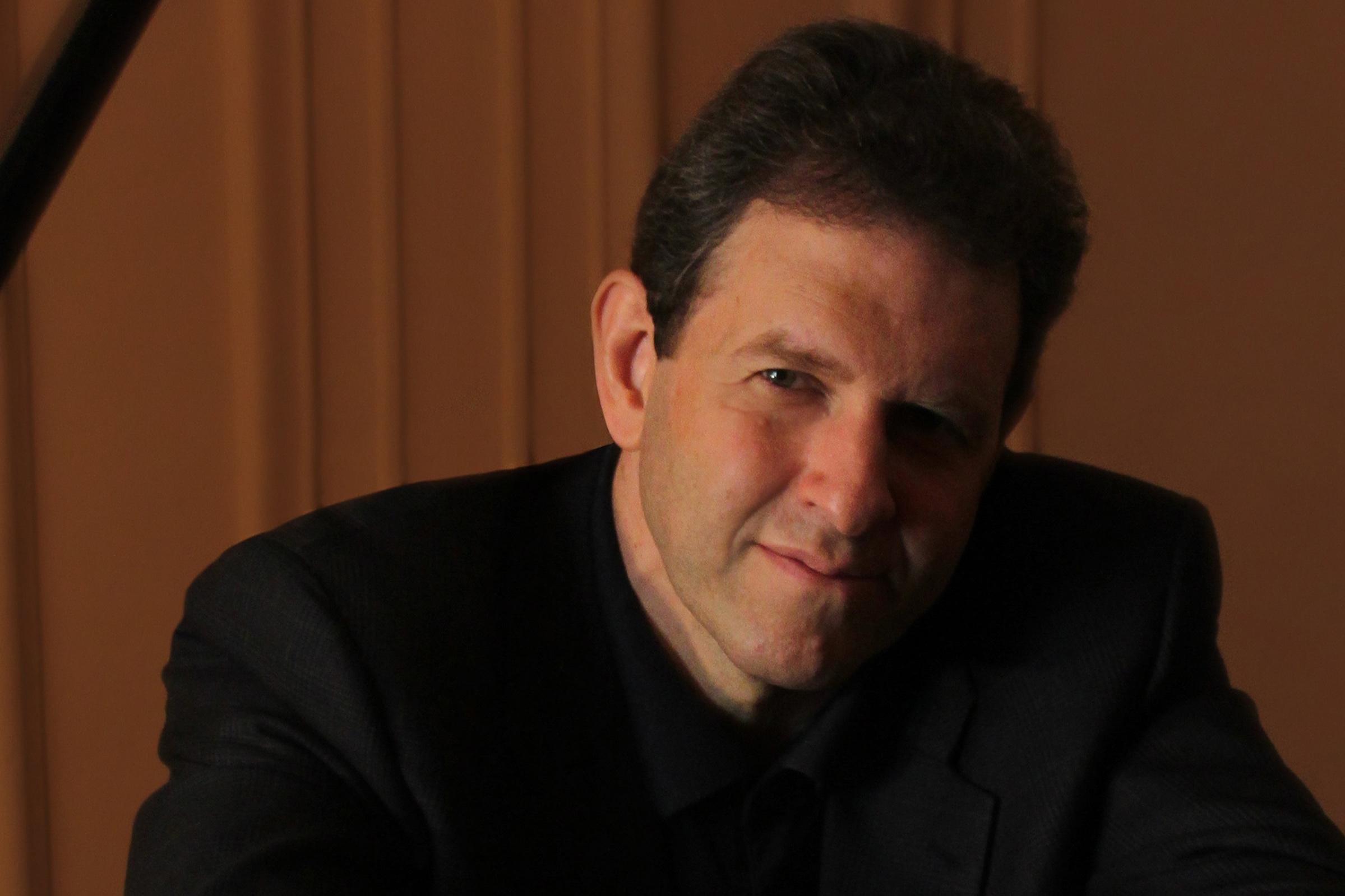 Bruce Barth Trio - New York City Jazz Staple