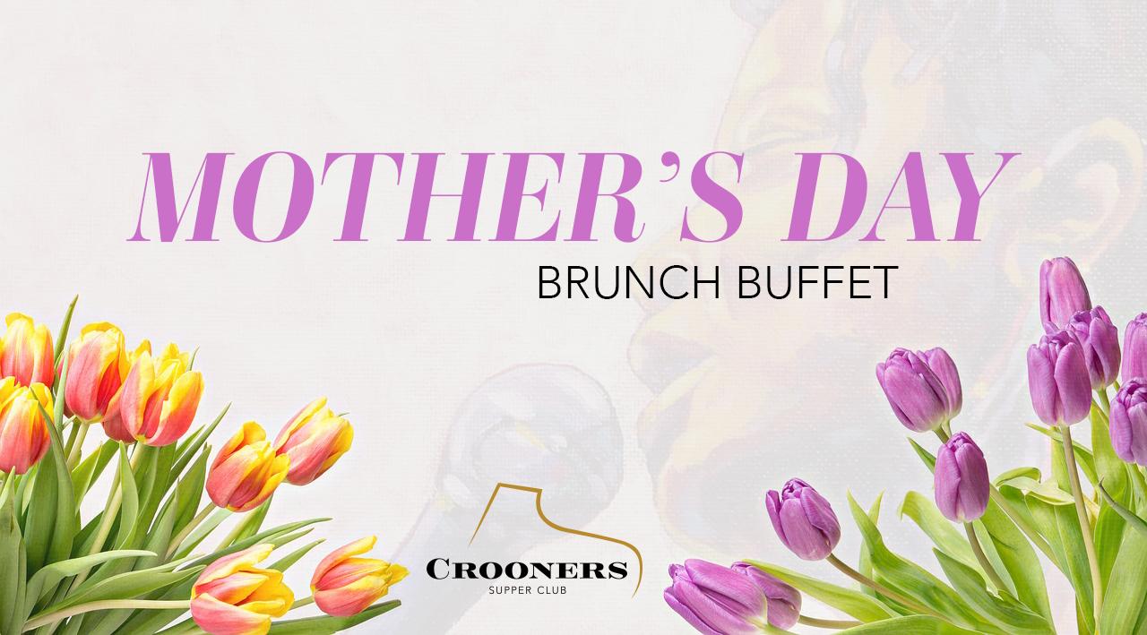 Mother's day brunch buffet -