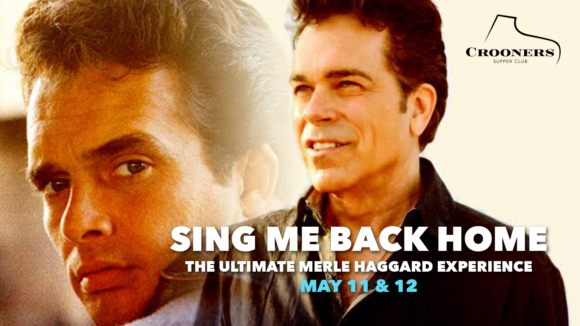 Sing Me BAck Home - The Ultimate Merle Haggard ExperienceFeaturing MN Music Icons Bobby Vandell, Melanie Rosales & Bruce McCabe