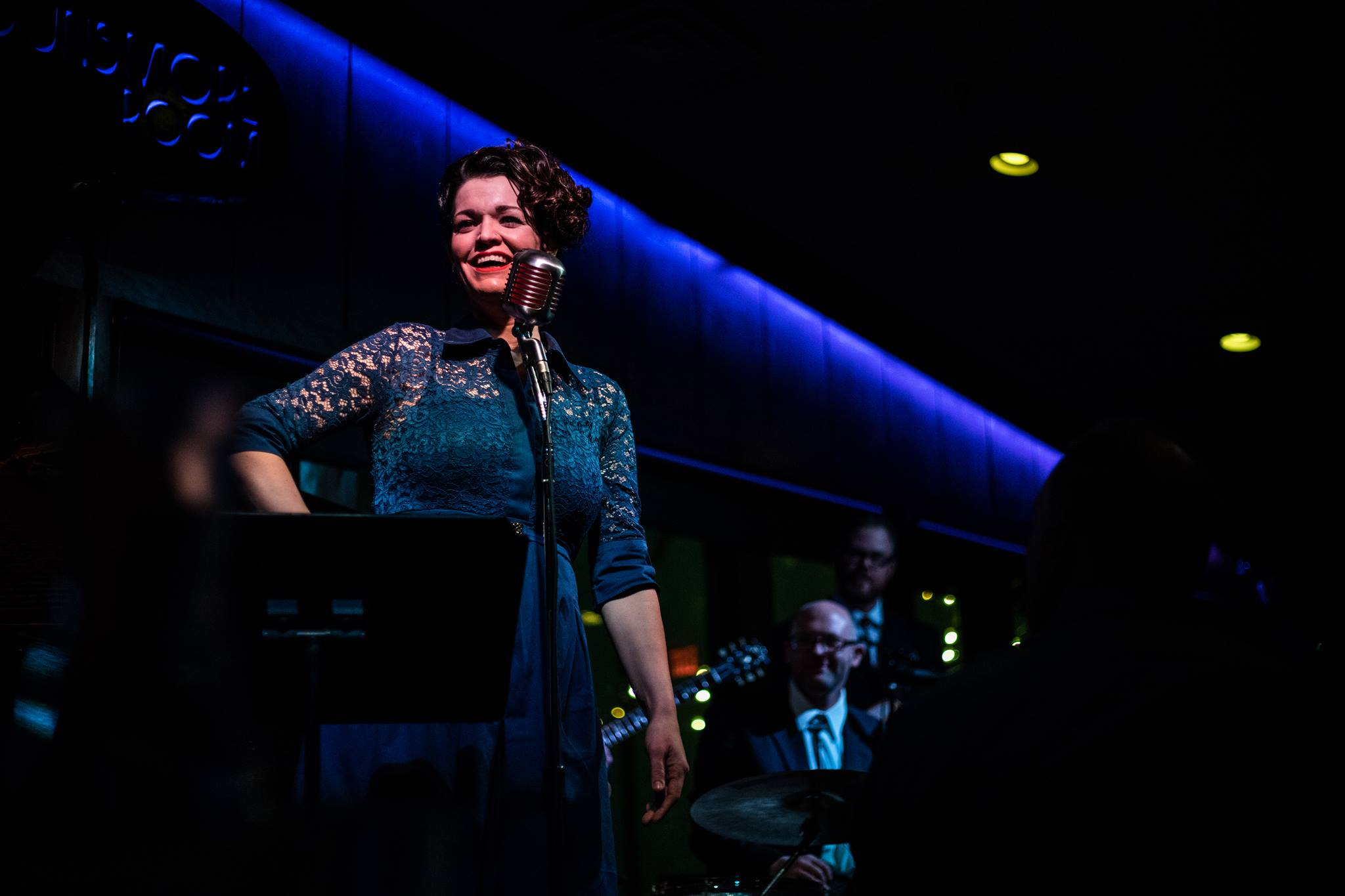 The Birthday Club with Dan Chouinard - A Celebration of the Month's Famous Birthdayswith Special Guest Vocalist Joyann Parker