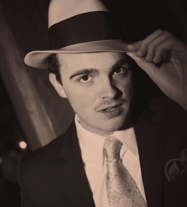 Sinatra! Andrew Walesch Big Band -