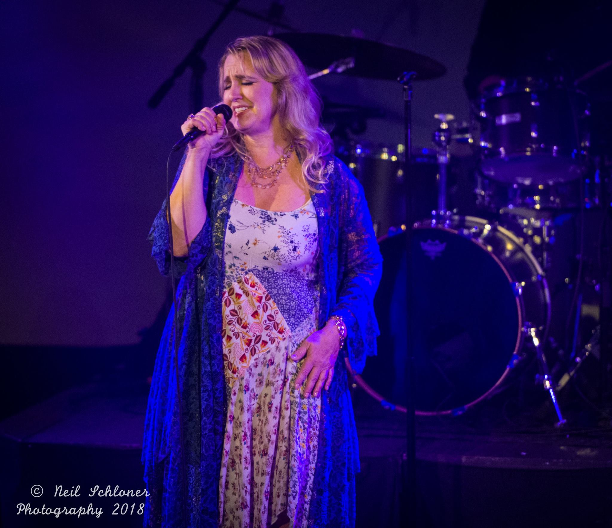 Deb Brown Presents The Music of Bonnie Raitt -