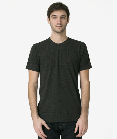 American Apparel TR401 - Unisex Triblend T-Shirt