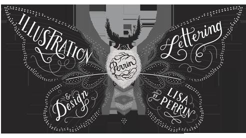 Lisa Perrin art