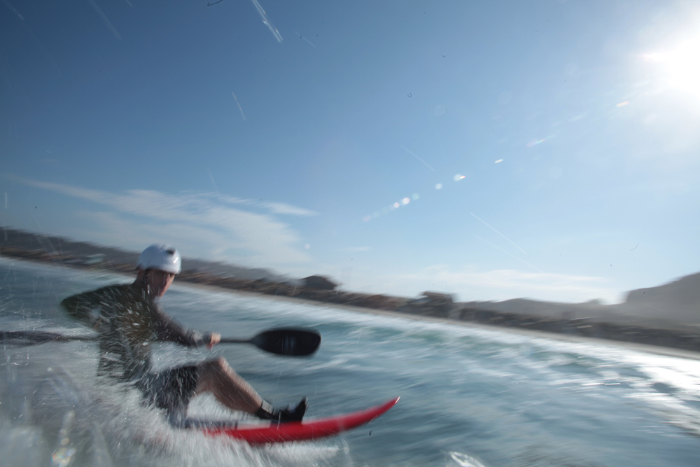 Sunday Sept.7, 2014 - Torrey Pines (click on pic to access video)
