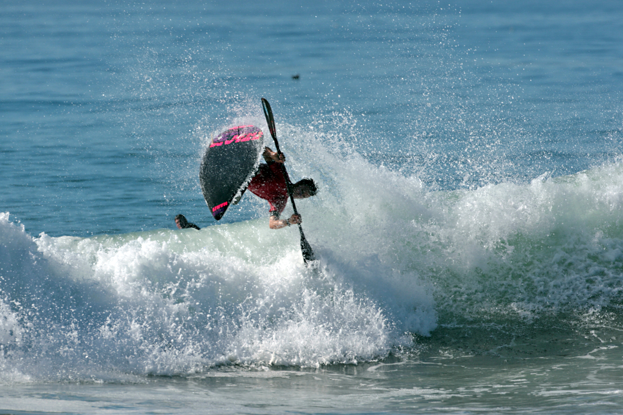 Ventura Paddle Surfing Championships - Saturday October 10th 2015 (click on pic to see pics and trophy ceremony video)