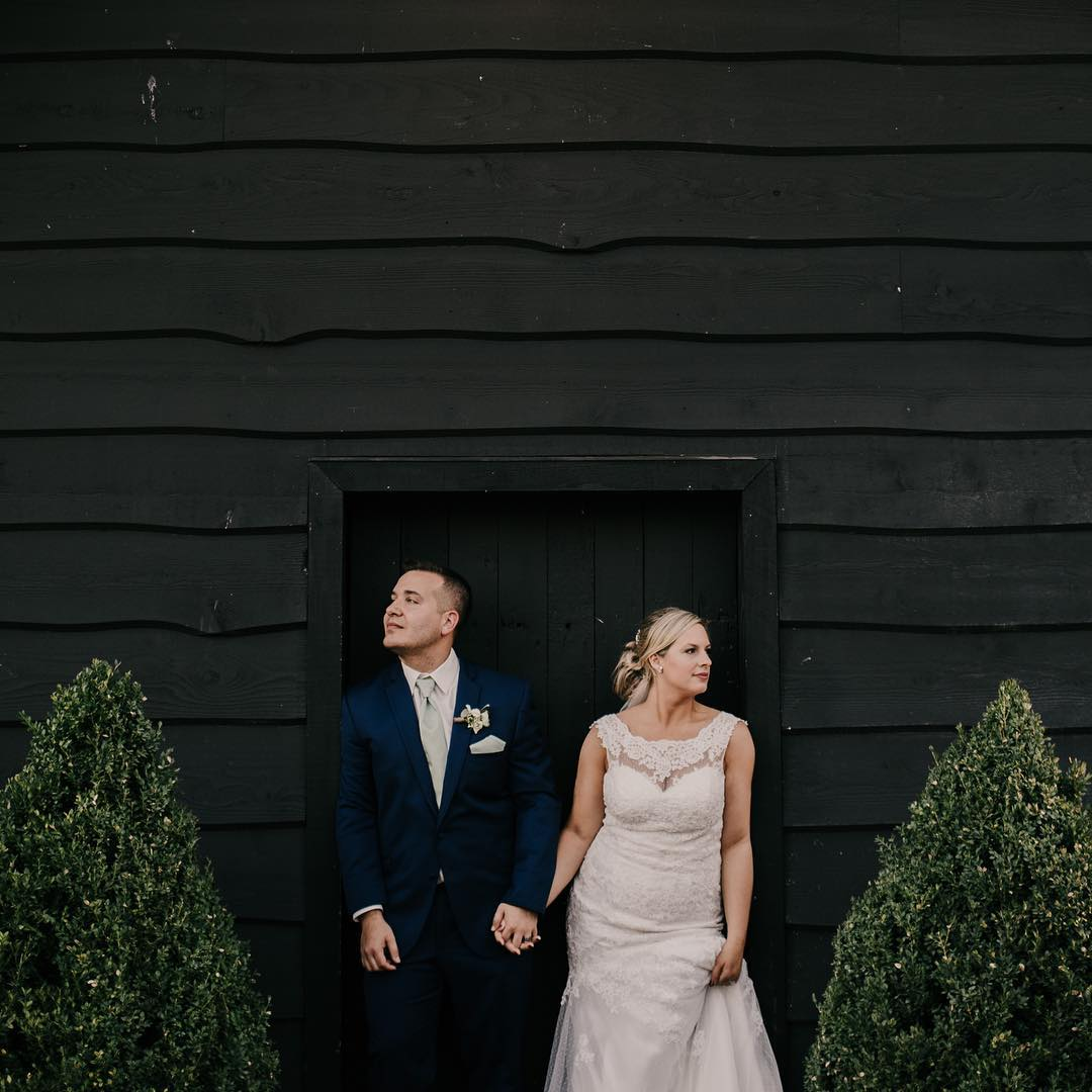 Amanda + Ryan | Arrington Vineyard