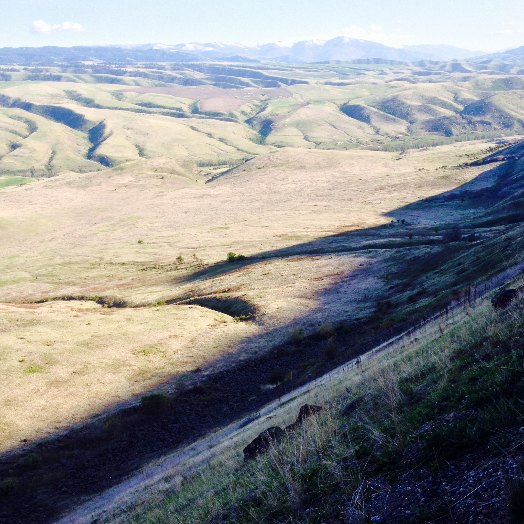 Whitebird Battlefield, Nez Perce
