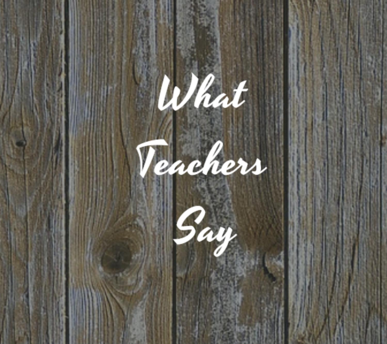 Click image for teachers' comments