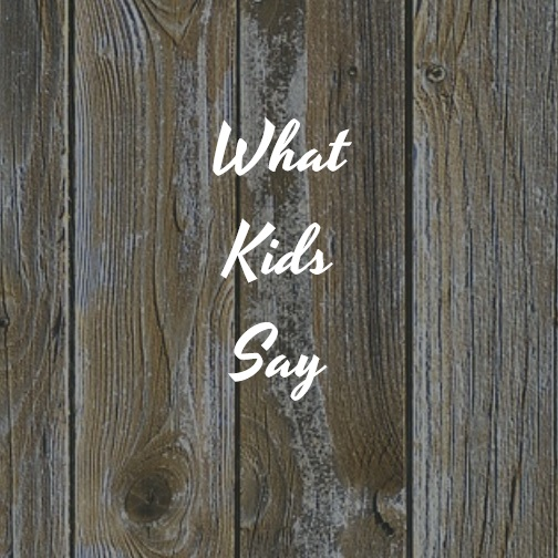 Click image for what kids say