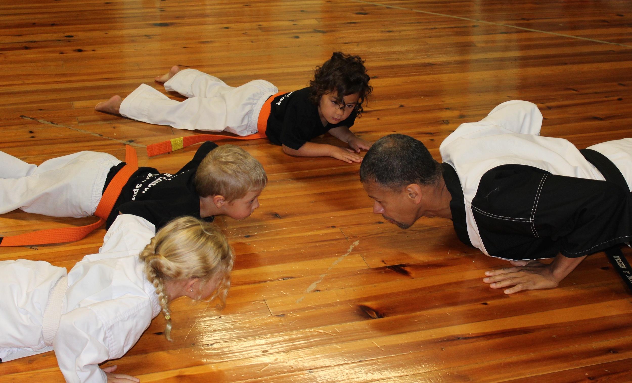 Bradford Taekwondo