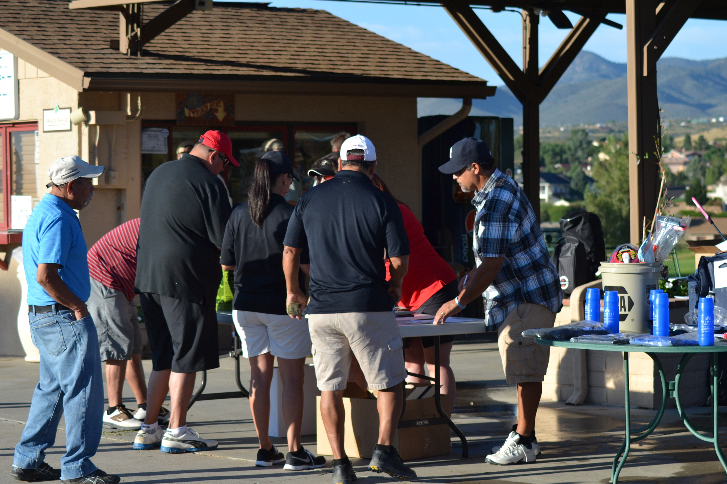2nd Annual Amalia Lopez Memorial Golf Tournament 014.JPG