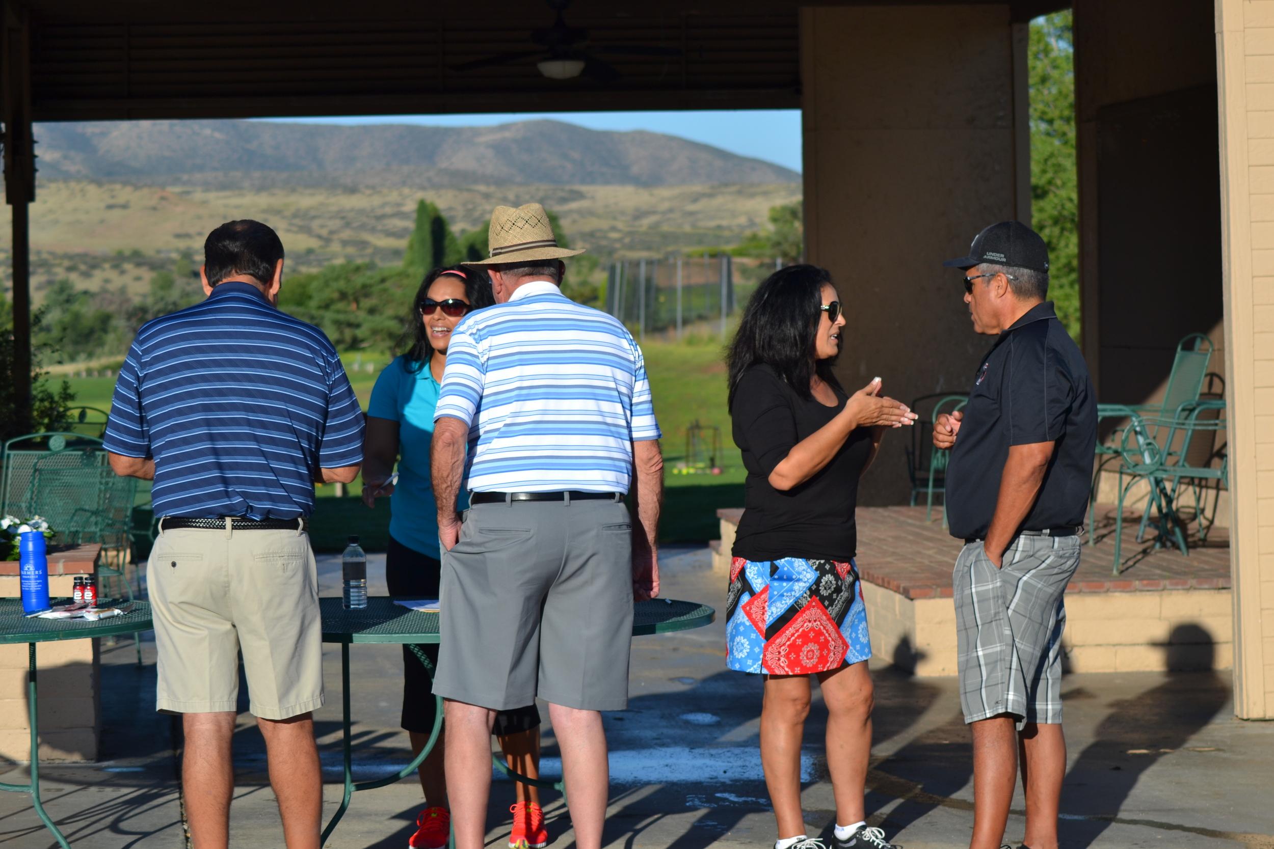 2nd Annual Amalia Lopez Memorial Golf Tournament 015.JPG