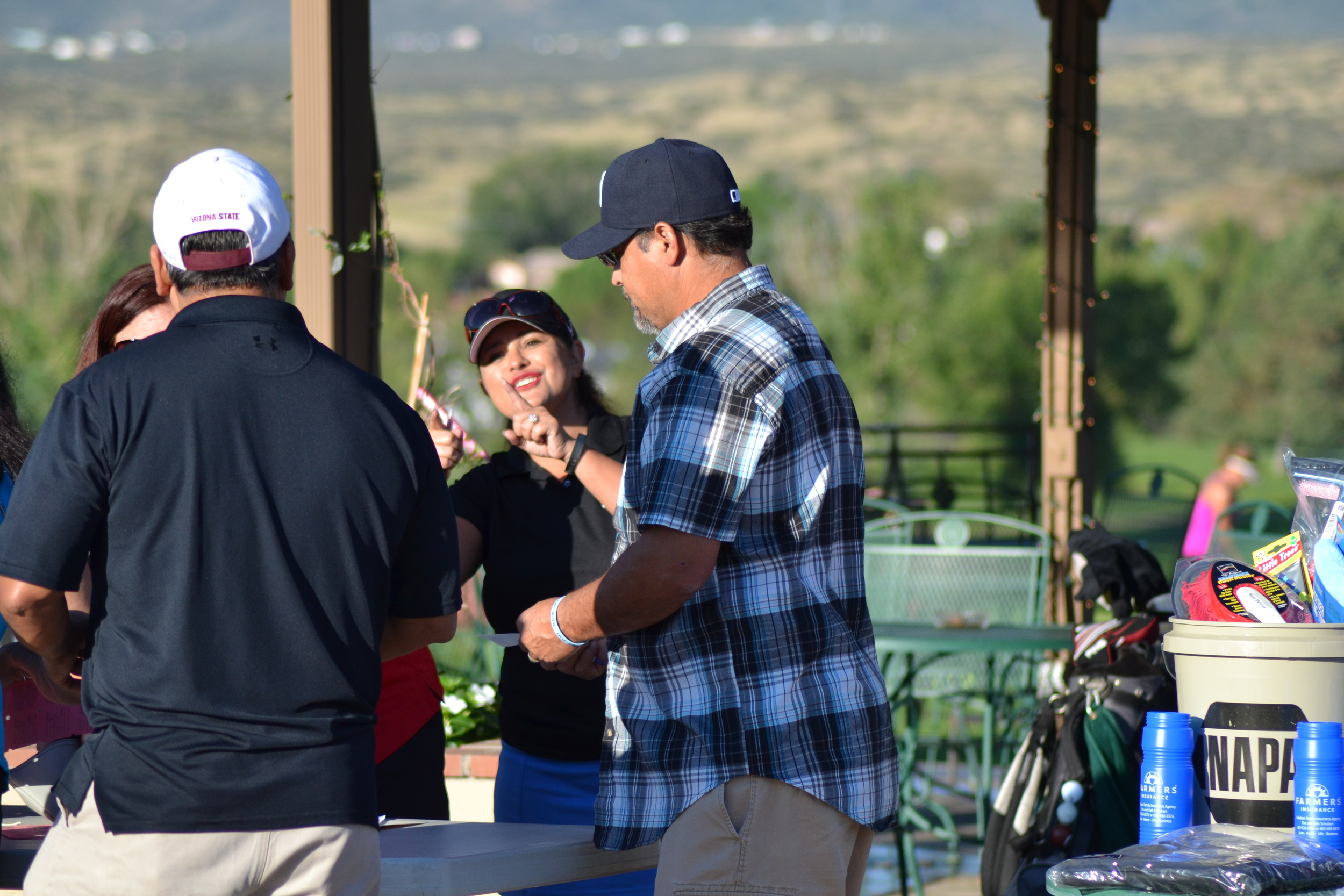2nd Annual Amalia Lopez Memorial Golf Tournament 016.JPG