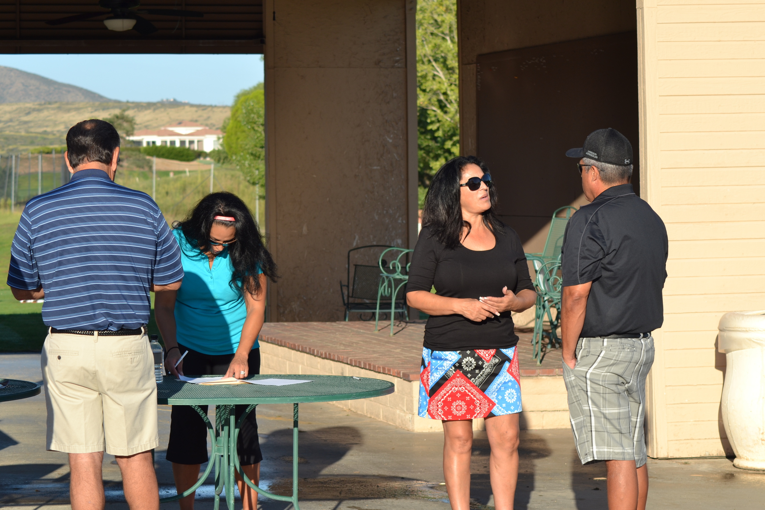 2nd Annual Amalia Lopez Memorial Golf Tournament 017.JPG