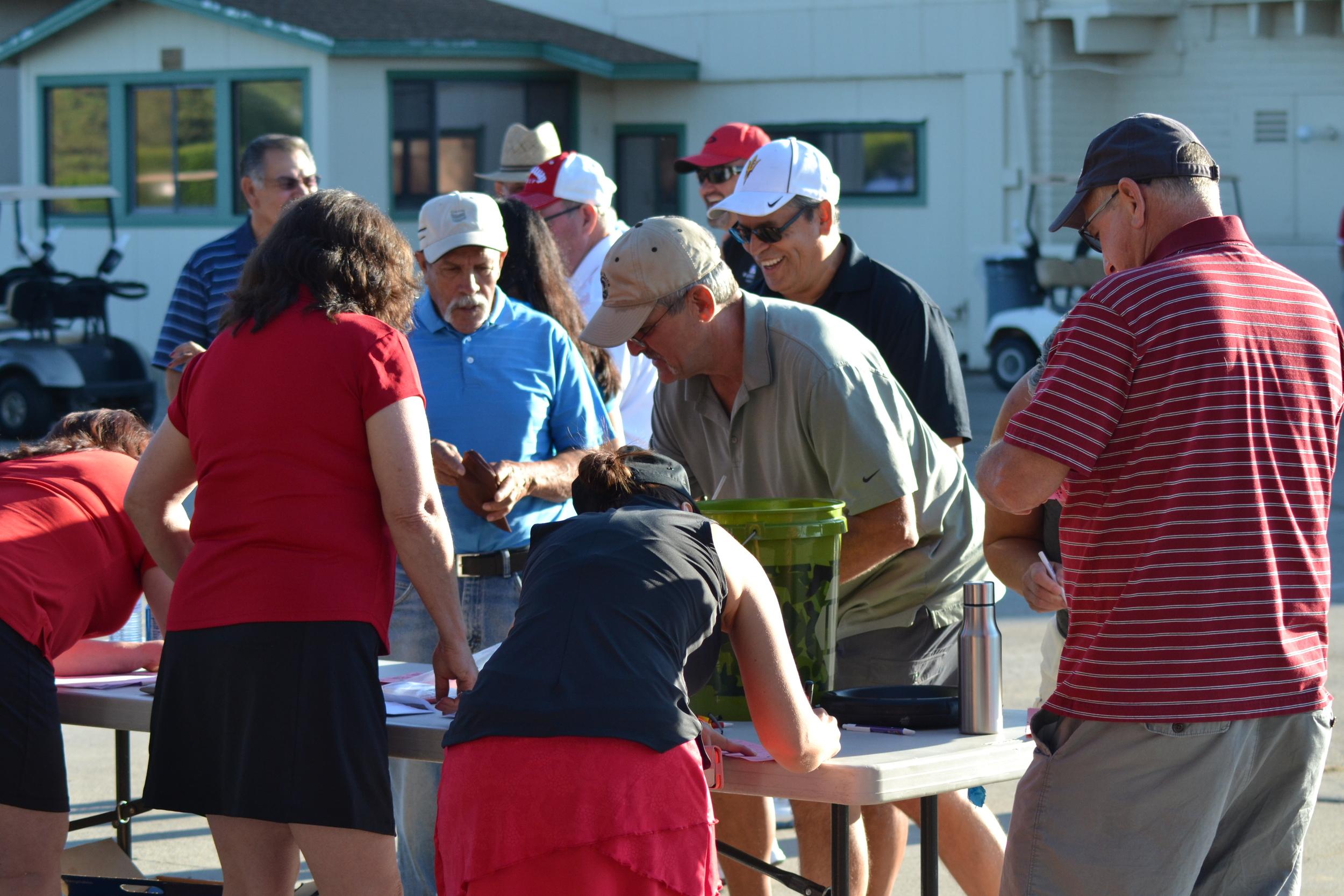 2nd Annual Amalia Lopez Memorial Golf Tournament 018.JPG