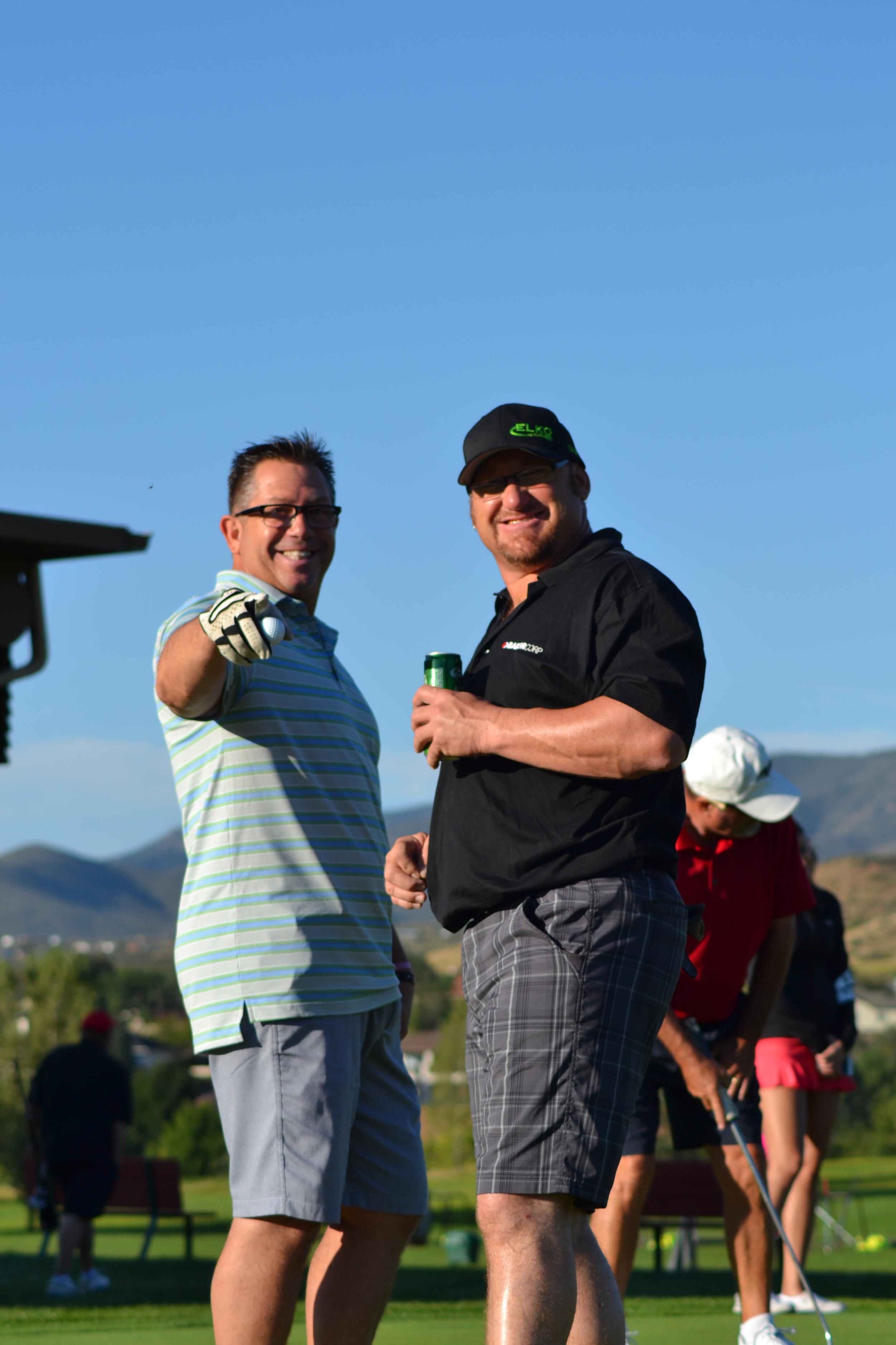 2nd Annual Amalia Lopez Memorial Golf Tournament 027.JPG
