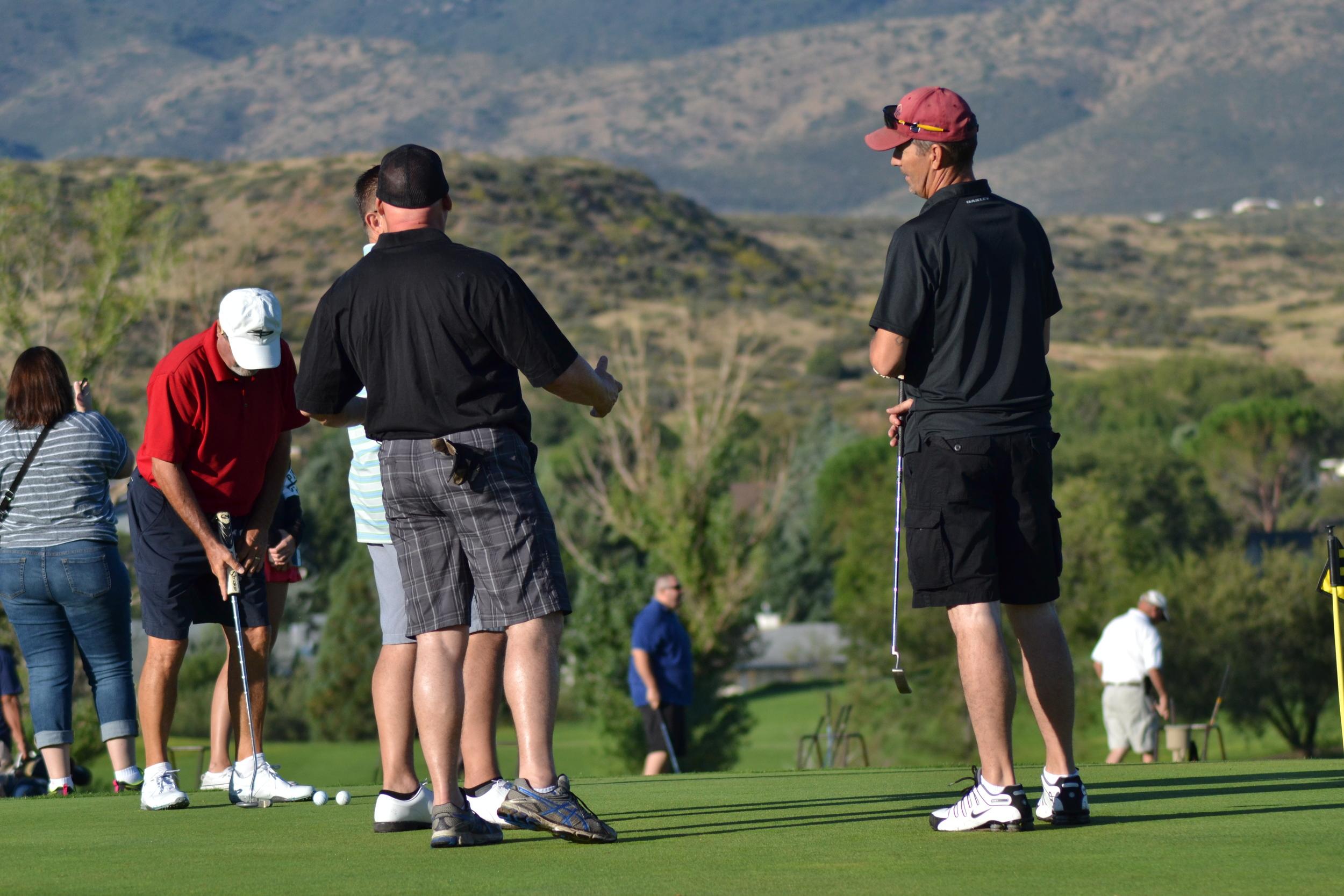 2nd Annual Amalia Lopez Memorial Golf Tournament 026.JPG