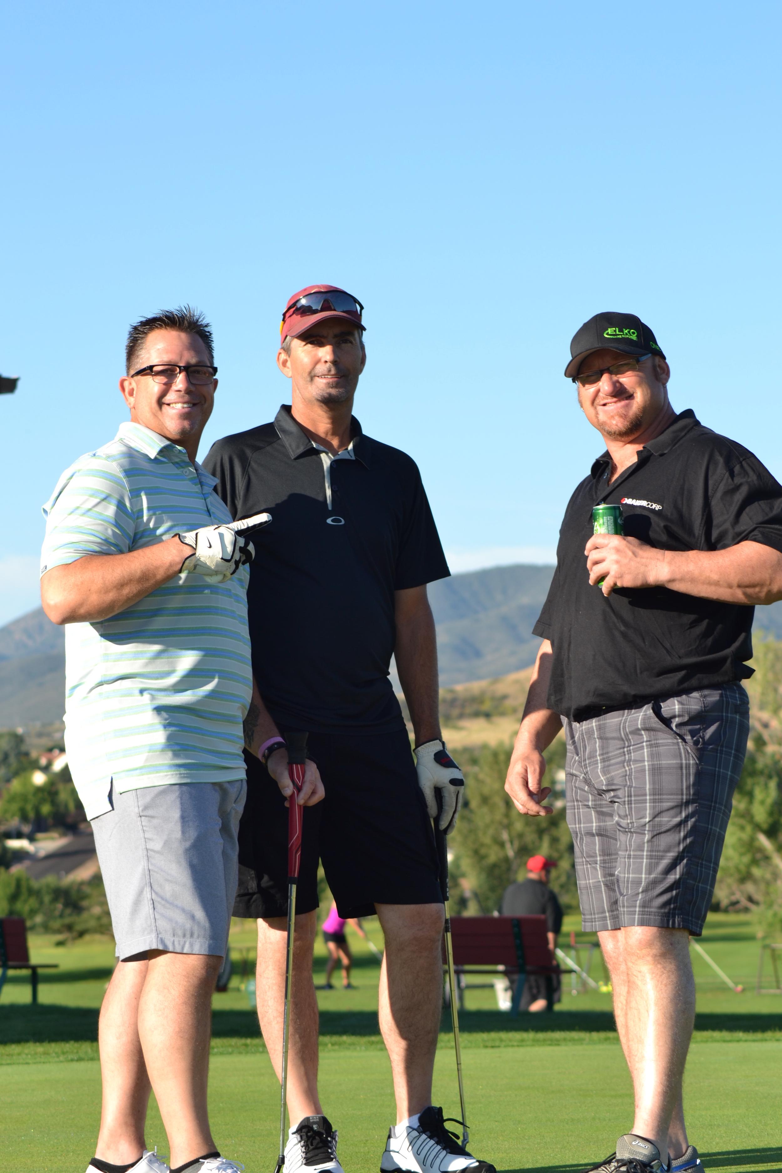 2nd Annual Amalia Lopez Memorial Golf Tournament 028.JPG
