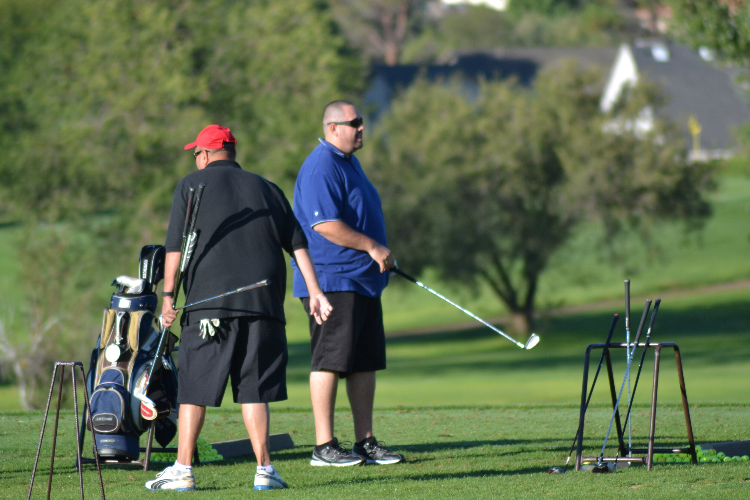 2nd Annual Amalia Lopez Memorial Golf Tournament 029.JPG