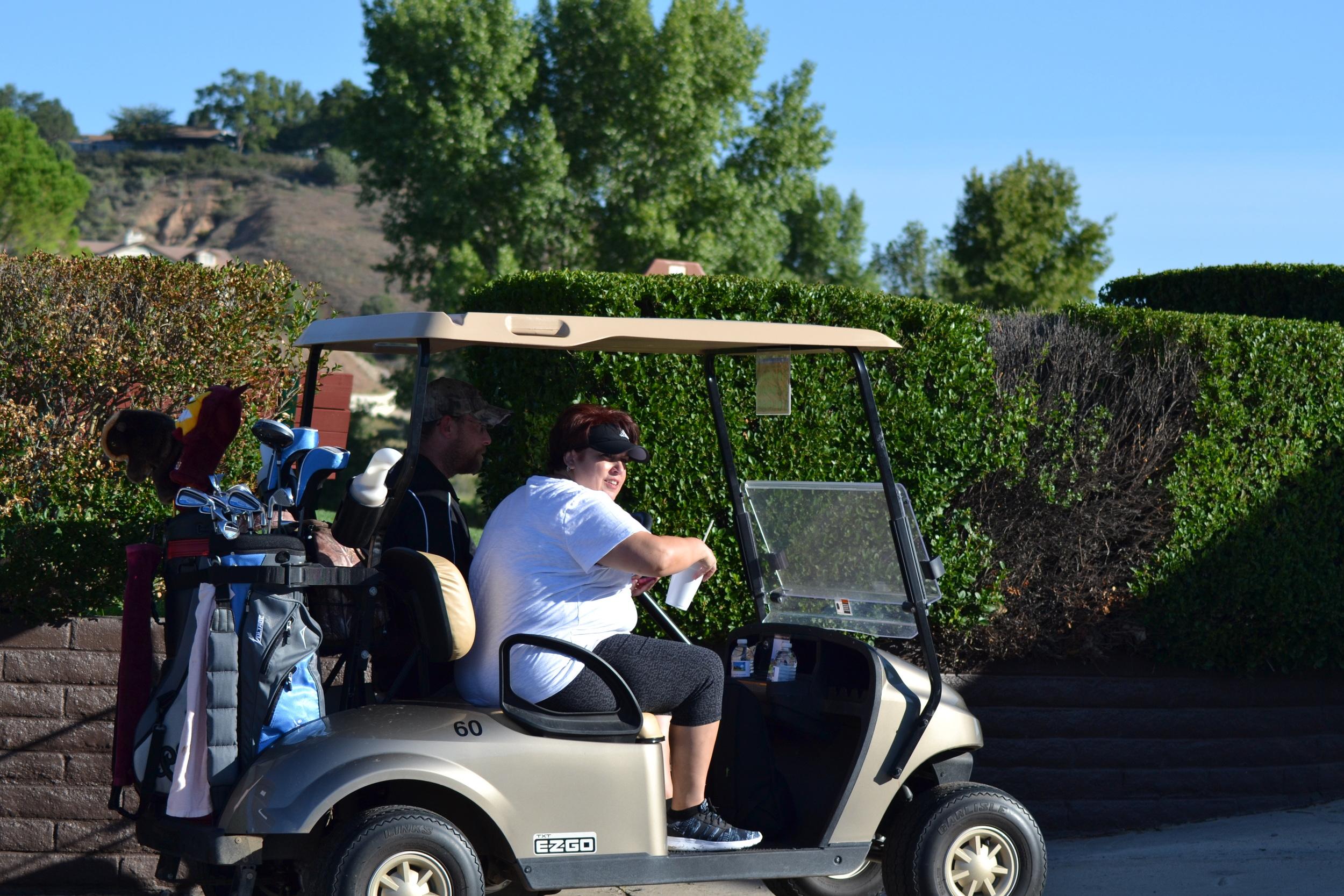 2nd Annual Amalia Lopez Memorial Golf Tournament 034.JPG