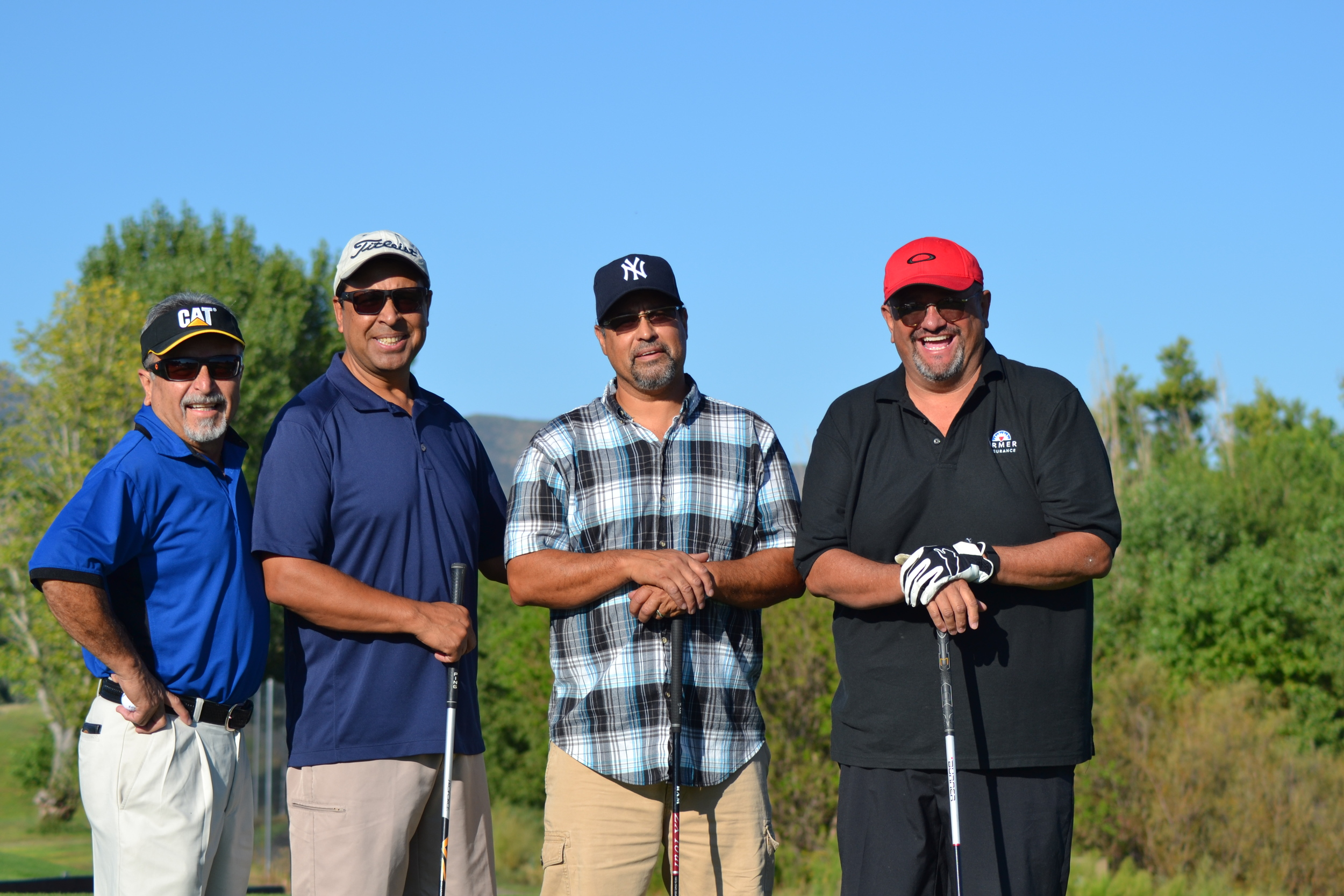 2nd Annual Amalia Lopez Memorial Golf Tournament 035.JPG