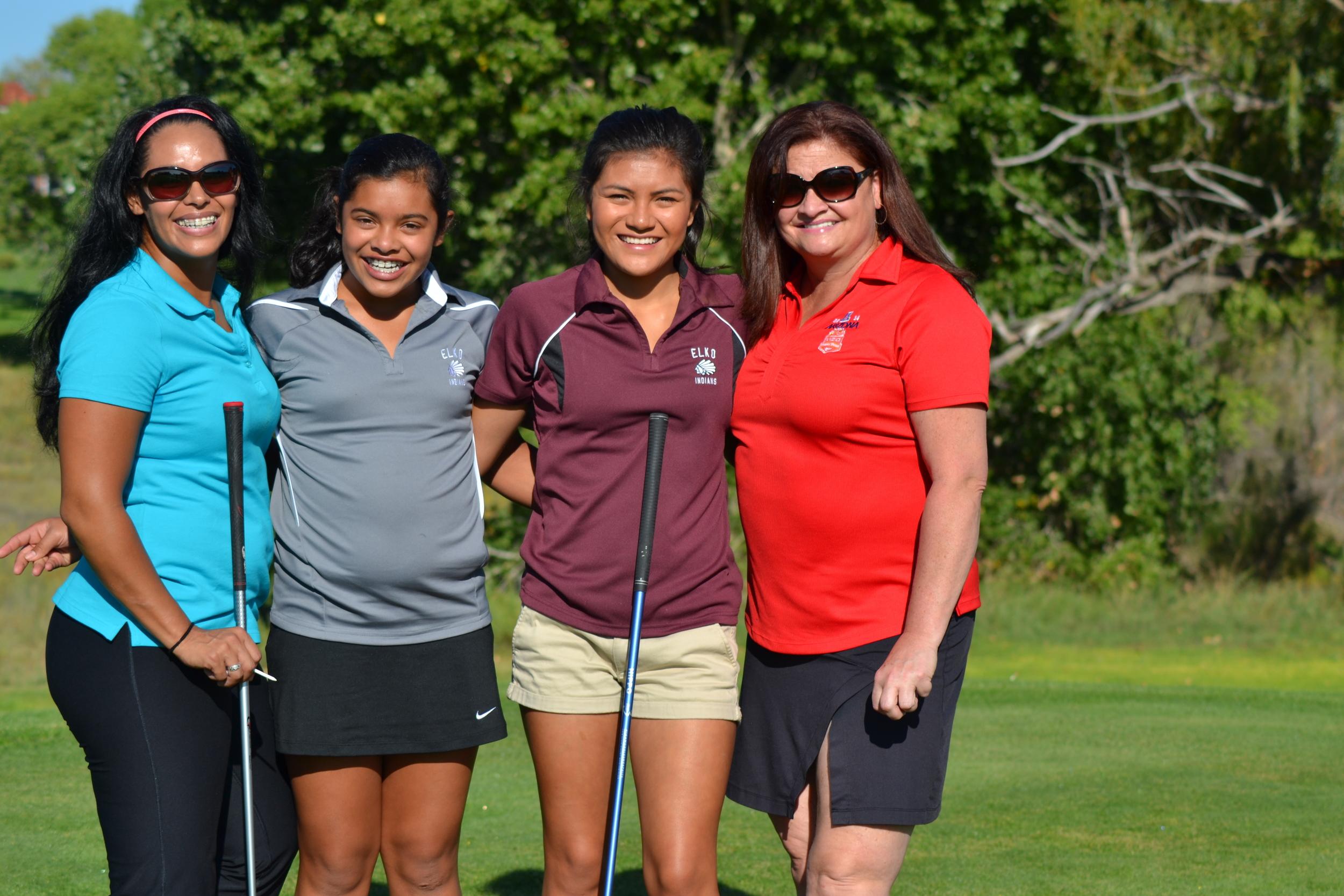 2nd Annual Amalia Lopez Memorial Golf Tournament 048.JPG
