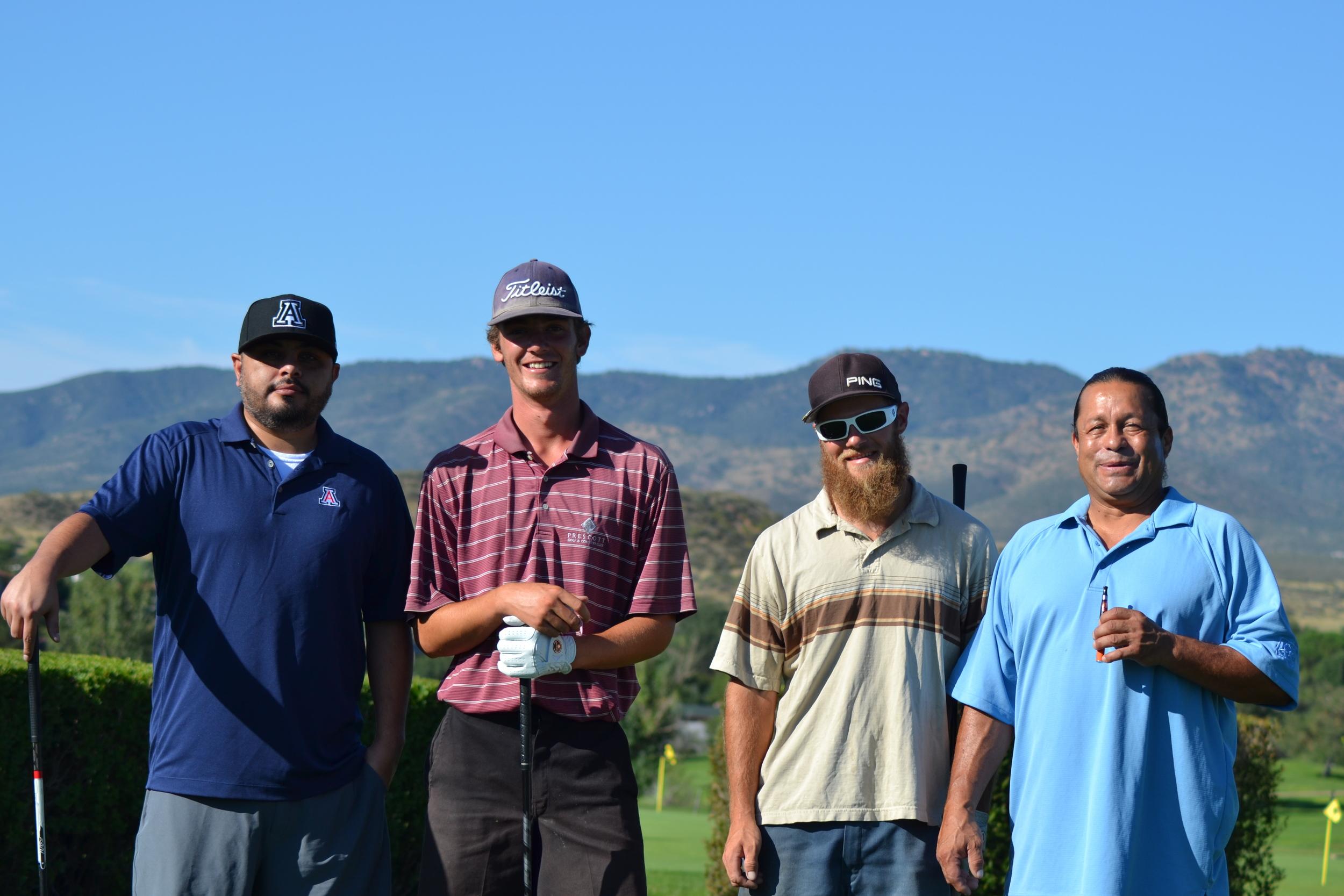 2nd Annual Amalia Lopez Memorial Golf Tournament 051.JPG