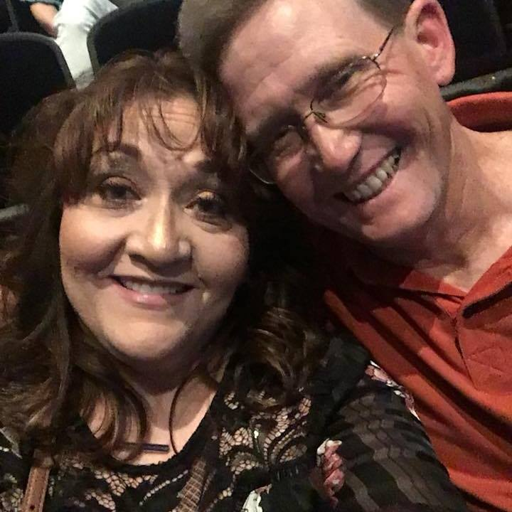 John and Angela Badilla